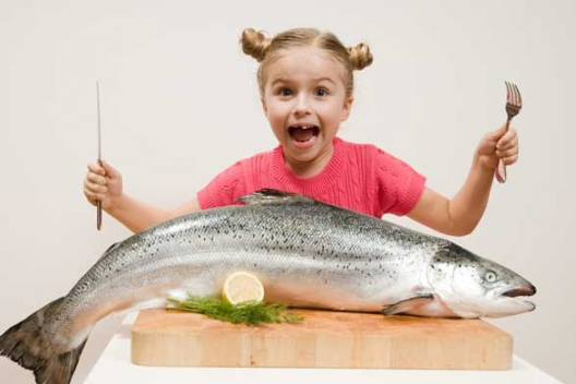 Beneficios de incluir en tud dieta el DHA