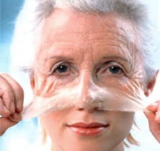 De pepinos la máscara la película para la persona las revocaciones