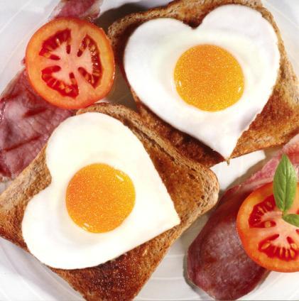 ¿Porqué no comer el huevo crudo?
