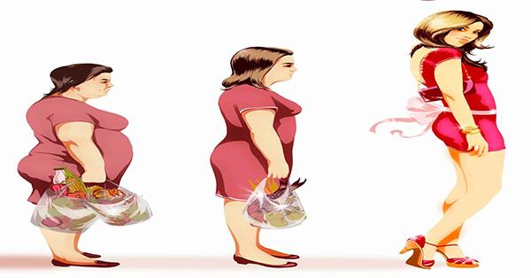 Consulta con profesionales si fuese necesario: si tienes que perder mucho peso o te cuesta bastante adelgazar