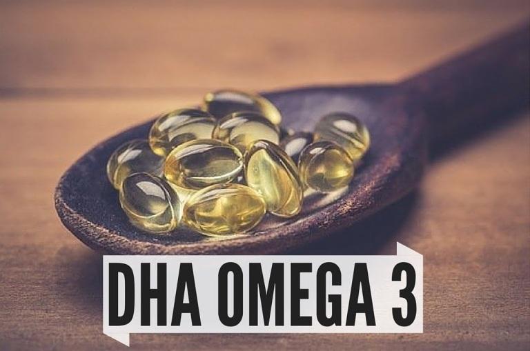 El alto consumo de DHA con un mejor aprendizaje y una mejor memorización.