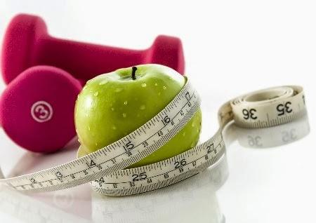 Productos recomendados para adelgazar: Vinagre de Manzana + Spirulina + ejercicios